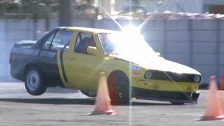 Great Cars, Scary Buses - /DRIVE on NBC Sports EP09 PT1