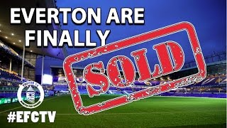 Who Is Farhad Moshiri? | Everton Takeover Special