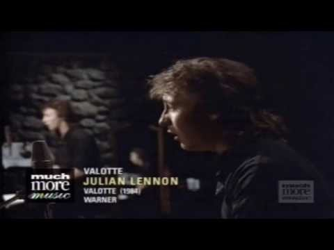 Julian Lennon   Valotte hd !!!!!!!!!!!!!
