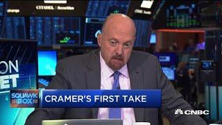 Jim Cramer: Stop the WeWork IPO