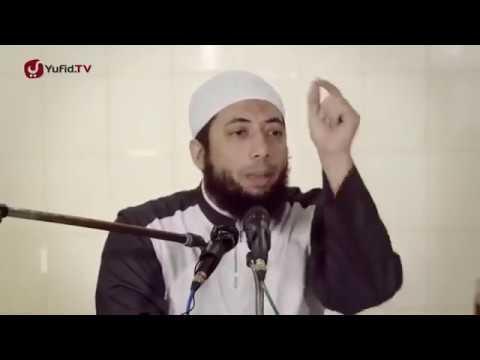 Mendadak Kaya dengan cara sedekah - Ustadz Khalid Basalamah