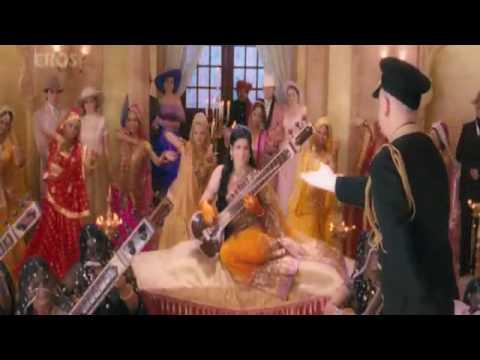 Salaam Aaya - Veer x264 HQ Full Music...