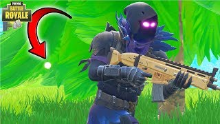 100 PERCENT PROOF FORTNITE IS BROKEN! - MUST WATCH TO THE END!