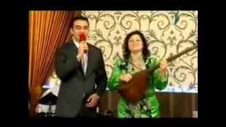 Ashiq Zulfiyye & Babek - Isteme menden(Ashiq Zulfiyye & Babek - Isteme menden., 2012-04-14T11:53:03.000Z)