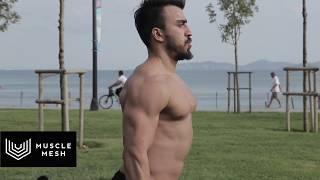 Musclemesh Egzersiz Hareketleri Serisi