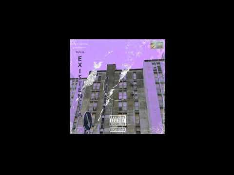 RAFA G - EXISTÊNCIA (Audio)