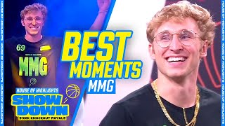 MMG BEST Moments of $100,000 Knockout Royale | HOH Showdown