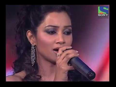 X Factor India(2011) songs
