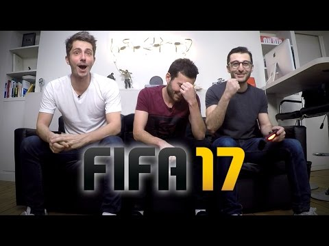 METTRE EN GALERE LE CHAMPION DU MONDE DE FIFA !