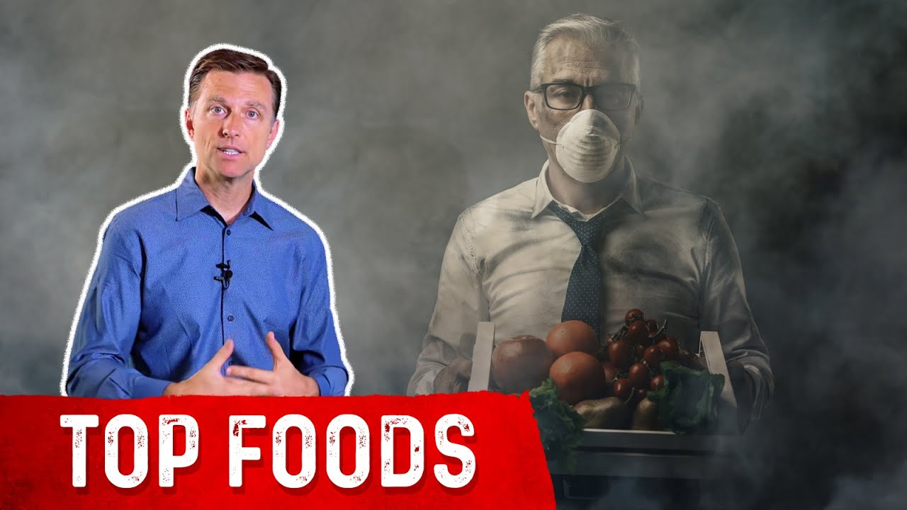 What Food Has the Most Pesticides?