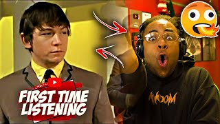 MY FIRST TIME LISTENING! Rap Fan Reacts To The Animals - House of the Rising Sun (REACTION!)