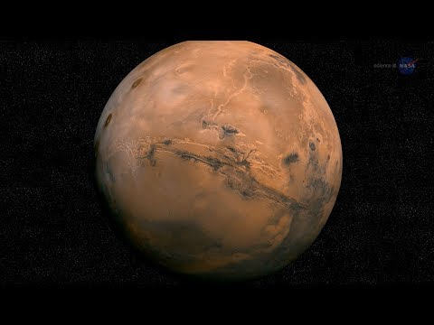 NASA ScienceCasts: New InSight into the Red Planet