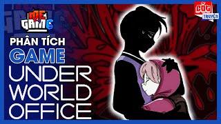 Phân Tích Game: Underworld Office - Tình Đồng Chí Nơi Âm Phủ | meGAME