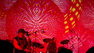 Hawkwind, Dragons & Fables, Arrival in Utopia @ the Bedford Corn Exchange. 27.01.2013