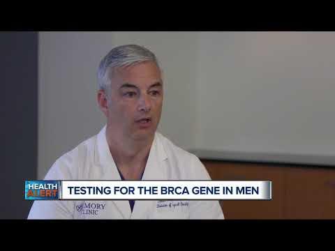 Poliklinika Harni - BRCA-2 mutacija snažnije povezana s rakom u muškaraca