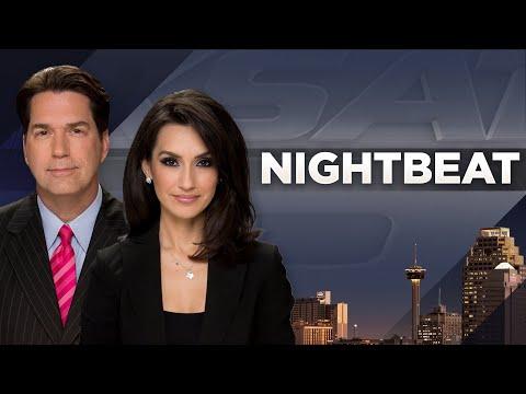 KSAT 12 News Nightbeat : Mar 31, 2020