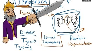 Democracy  Definition for Kids