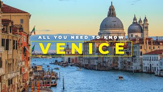 The Most ROMANTIC City In The World: Venice, Italy | Venice Travel Guide | Tripoto
