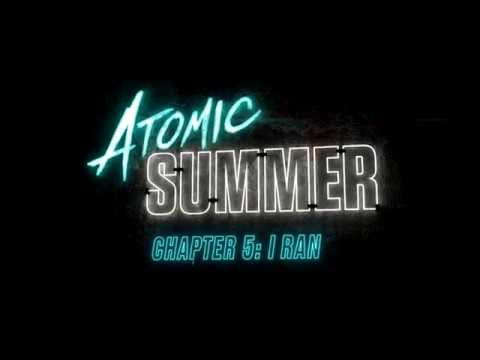 Atomic Blond Atomic Summer Chapter 5