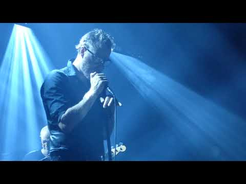 The National - Daughters of the Soho Riots - Eventim Apollo London - 25.09.17