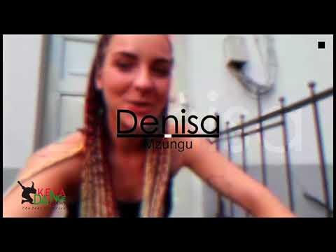 Afro-Dance in Africa -Denisa x Kenya Dance Academy ( testimonial)