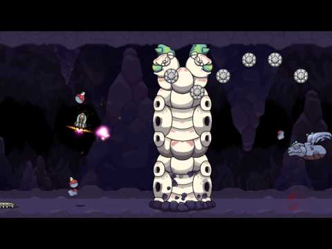 Flop Rocket - Google Play trailer