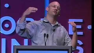 Web 2.0 Expo NY: Clay Shirky (shirky.com) It