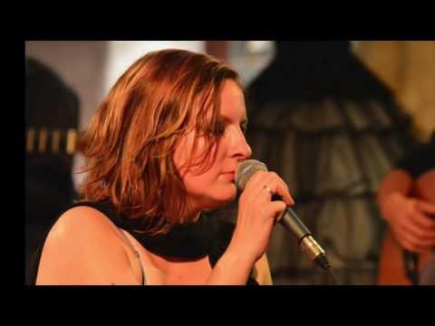 Mascara Quartet:  Lágrima Live  (Amalia Rodrigues)
