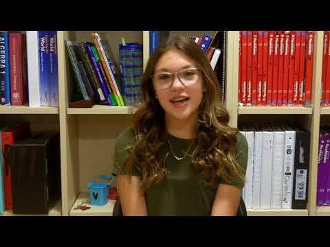Casper Classical Academy Virtual Open House Video