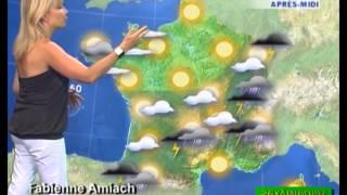 Repeat youtube video Fabienne Amiach, c'est chaud, c'est chaud