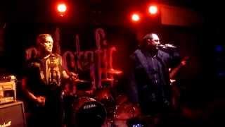 Ancient VVisdom - The Devil's Work (Live in Montreal)