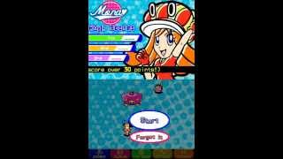nintendo DS Longplay 080 Wario Ware - Touched!