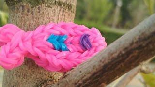Моя коллекция  плетения из резиночек / фигурки / Princess LPS
