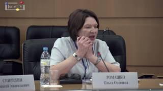 �������� ���� Ольга Ромашко: Что мешает развитию инновационного производства в России ������
