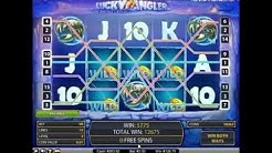 LUCKY ANGLER +BIG WIN! +BONUS GAME! online free slot SLOTSCOCKTAIL hhs