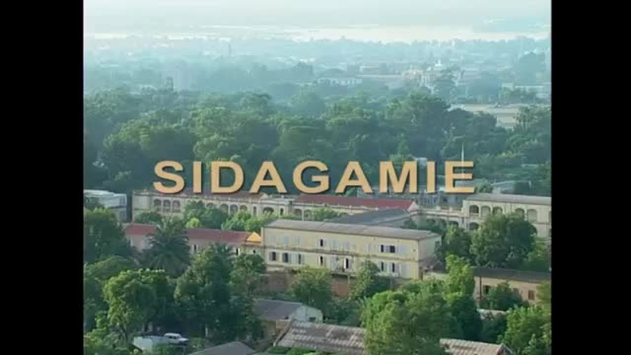 sidagamie le film complet vo sous titr fran ais youtube. Black Bedroom Furniture Sets. Home Design Ideas