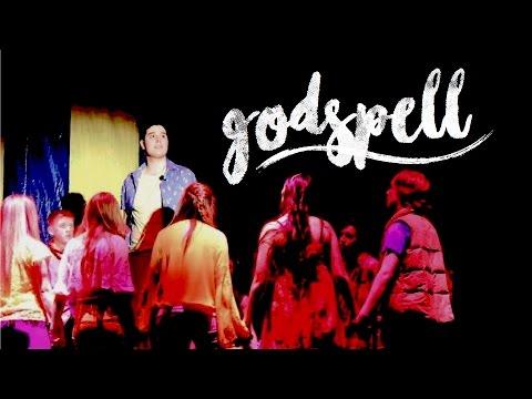 Holmdel Theatre Guild's GODSPELL