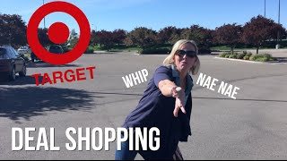 AMAZING TARGET DEALS + Collin Does the