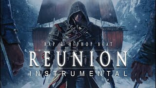 Epic Inspiring Orchestral HIPHOP INSTRUMENTAL - Reunion (Phily ASAP Collab)