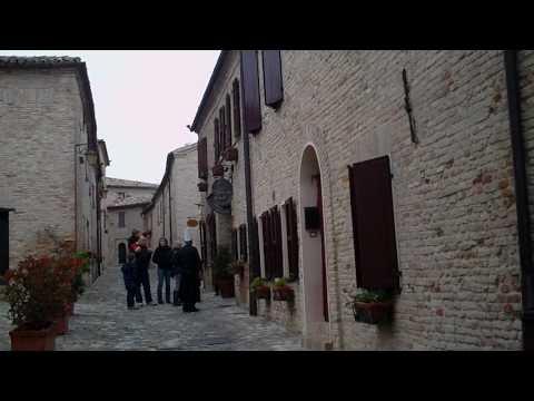 Montegridolfo nr 1 [Rimini] Italia