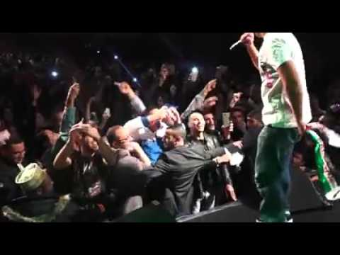 LOTFI DK LIVE LYON / CBSP 10 OCT 2015