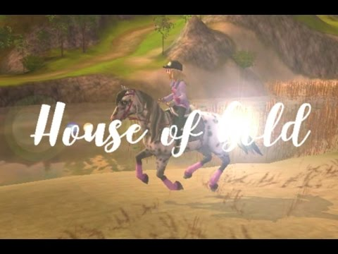 ♡ house of gold ♡