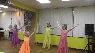 Клип на песни Магомаева