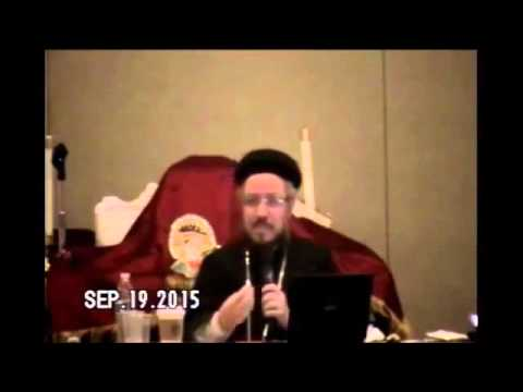 Fr. Dawood Lamey Q&A 09/19/2015 (Session #5) - Dallas Family Retreat 2015