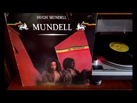 Hugh Mundell - Mundell (Full Album)