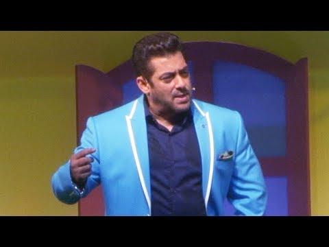 Salman Khan admits having a brother other than Arbaaz & Sohail Khan!