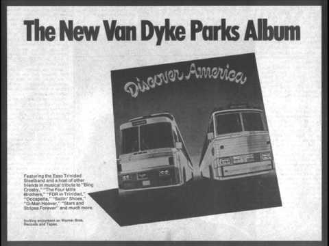 Van Dyke Parks - Jack Palance / Introduction / Bing Crosby mp3