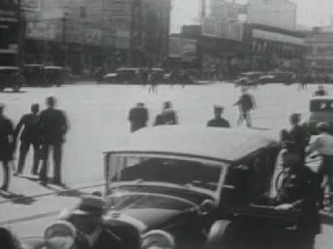 San Francisco General Strike, 1934 - Part 2
