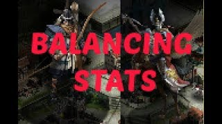 Clash Of Kings : Balancing CAVALRY/ARCHER Stats : For better attack/defense