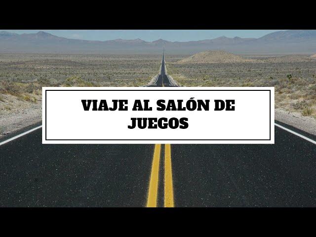 🔴 Una Tarde Mágica de Viaje Hacia el SALÓN DE JUEGOS 🎰 (Comentando en la CARRETERA) RULETA